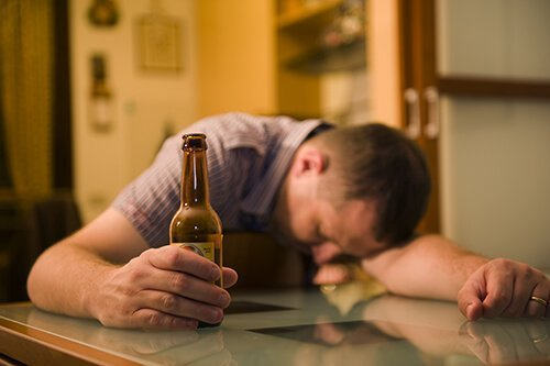 Alcoholism: A Perpetual Struggle for Americans