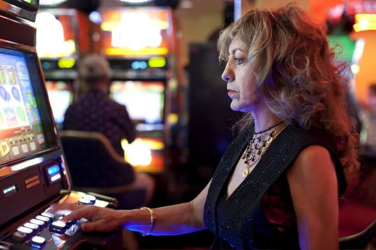 The Addiction Of Compulsive And Pathological Gambling