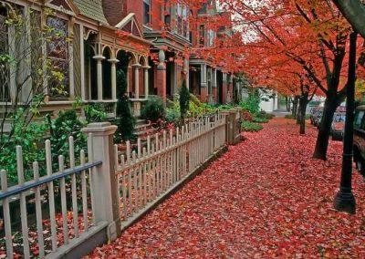 14-036-Northwest-Portland-row-houses-and-sidewalk-in-fall