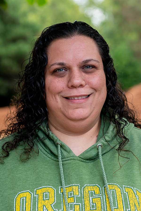 Amanda Hagaman – Detox Technician