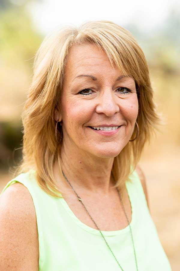 Cheryl Goetchius – Billing Department