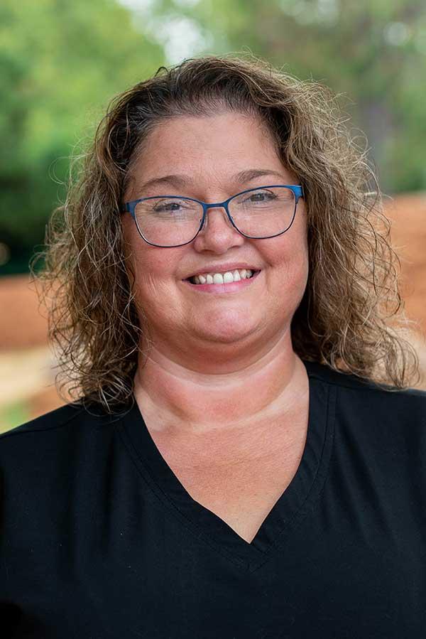 Heidi Stoner – Office Assistant
