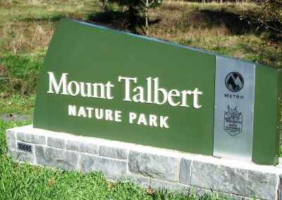 Mt.-Talbert-Sign
