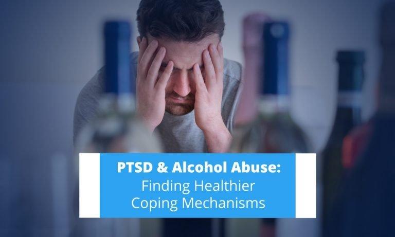 PTSD and substance abuse comorbidity