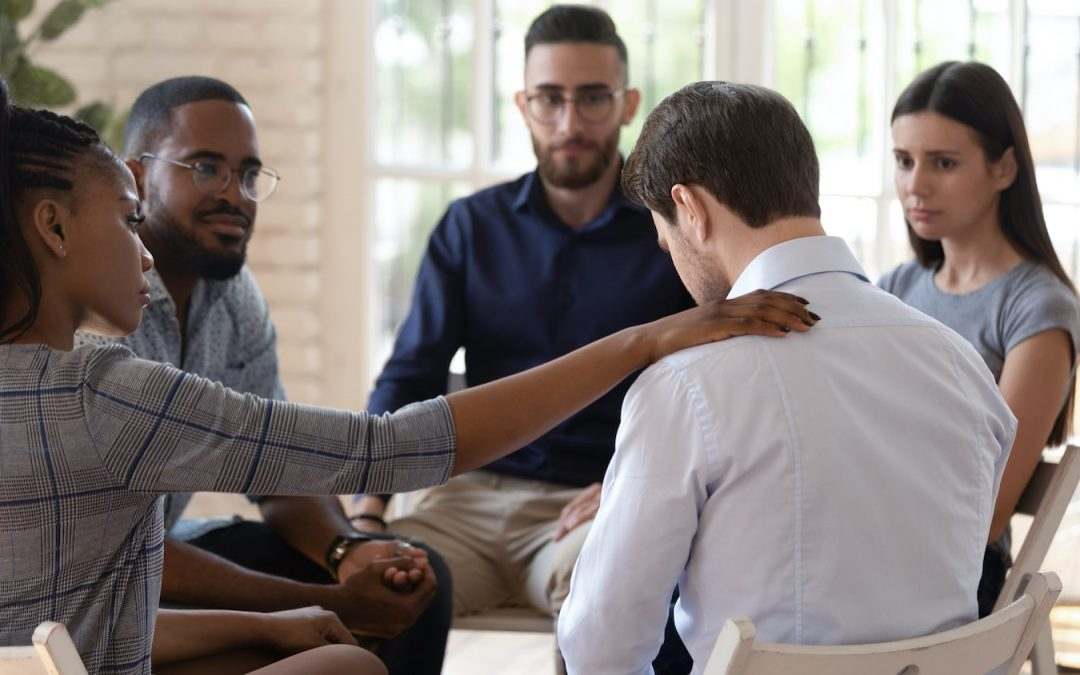 How to Hold an Intervention: Helping an Addict and Loved One