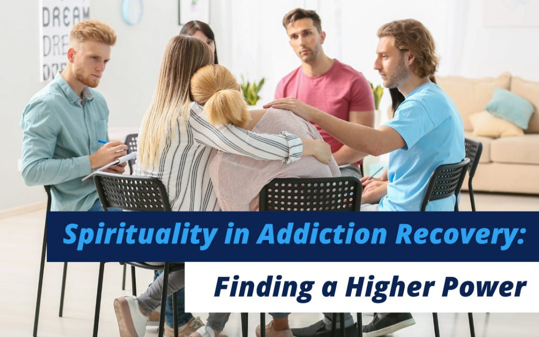 Spirituality in Addiction Recovery: Finding a Higher Power